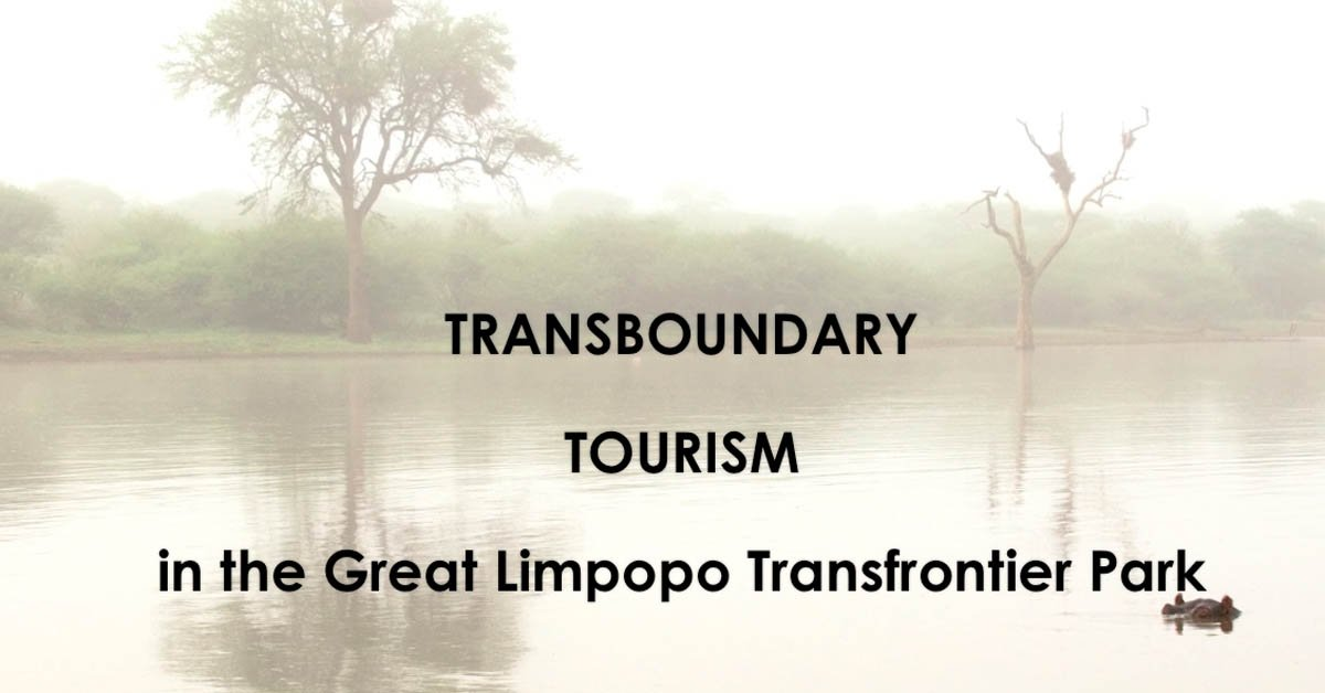 Transboundary tourism in the GLTP